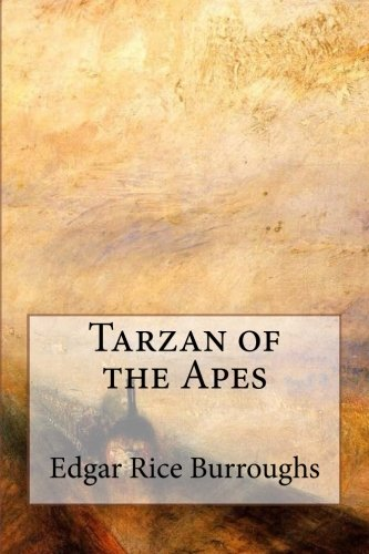 Tarzan of the Apes pdf epub