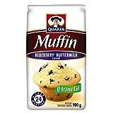 Quaker Muffin Mix Blueberry