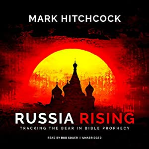 Russia Rising Audiobook