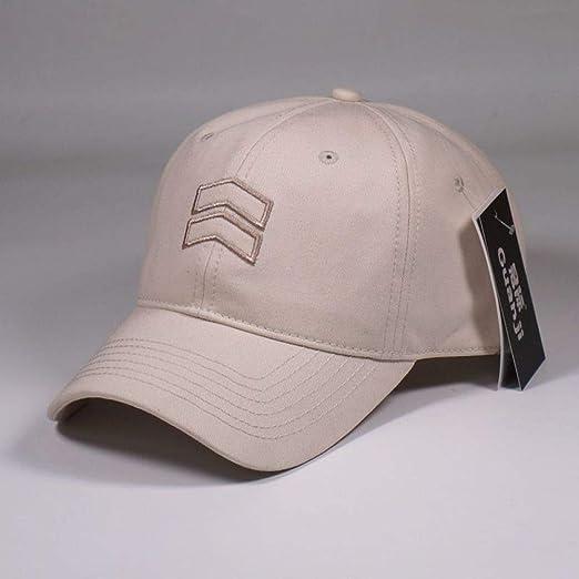 woyaochudan Sombrero Gorra de béisbol para Hombre Mujer Pareja ...