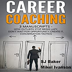 Career Coaching: 3 Manuscripts