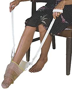 Ableware 738490000 Dressing Stocking Aid