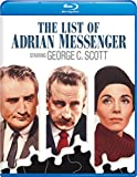 The List of Adrian Messenger [Blu-ray]