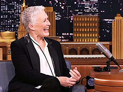 Highlights - Glenn Close and Lady Gaga's Mom Crashed an Old Apartment