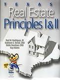 Texas Real Estate Principles I & II