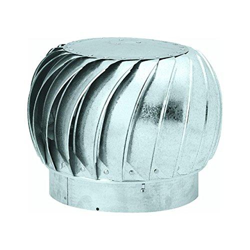 aluminum internally braced turbine head in mill Details about  /14 in