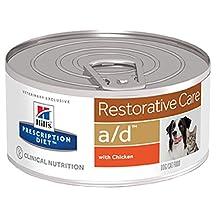 Hill's Prescription Diet a/d K9/Fel Critical Care 24 x 5.5 oz cans by A&D