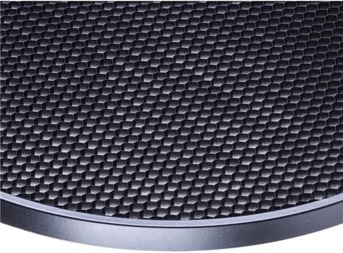 40176; Glow Honeycomb Grid for 17 Beauty Dish