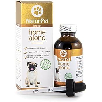 Amazon Com Naturpet Home Alone 100 Natural Safe