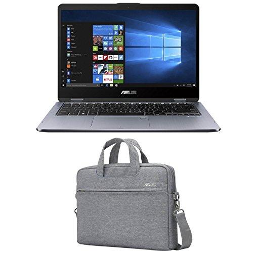 ASUS VivoBook Flip 14 TP410UA-DB71T (i7-7500U 8GB RAM 500GB SSD 14