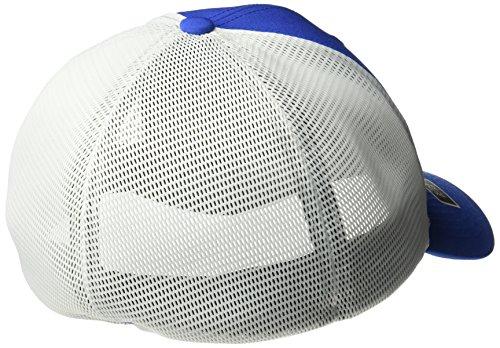 NIKE Legacy 91 Tour Mesh Hat Game Royal/White/White hRN8ES