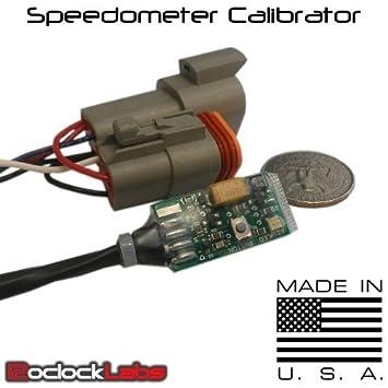 SpeedoDRD Y1 Speedometer Calibrator