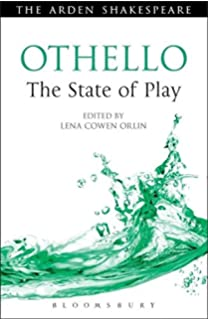 com othello critical essays shakespeare criticism  othello the state of play arden shakespeare the state of play