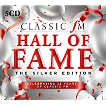 Classic FM Hall Of Fame Silver Edition / Various