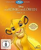 Der König der Löwen 1-3 - Trilogie [Blu-ray] [Collector's Edition]