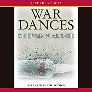 War Dances Audiobook