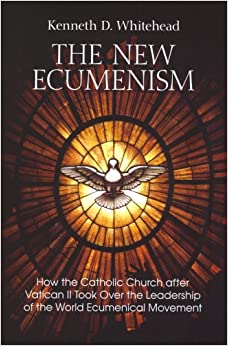 ecumenism in the catholic church International bi-lateral dialogues the catholic church has been engaged in  dialogue with christian churches and ecclesial communities for many years,.
