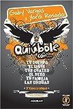 Quiubole Con..., Gaby Vargas, 9707704098