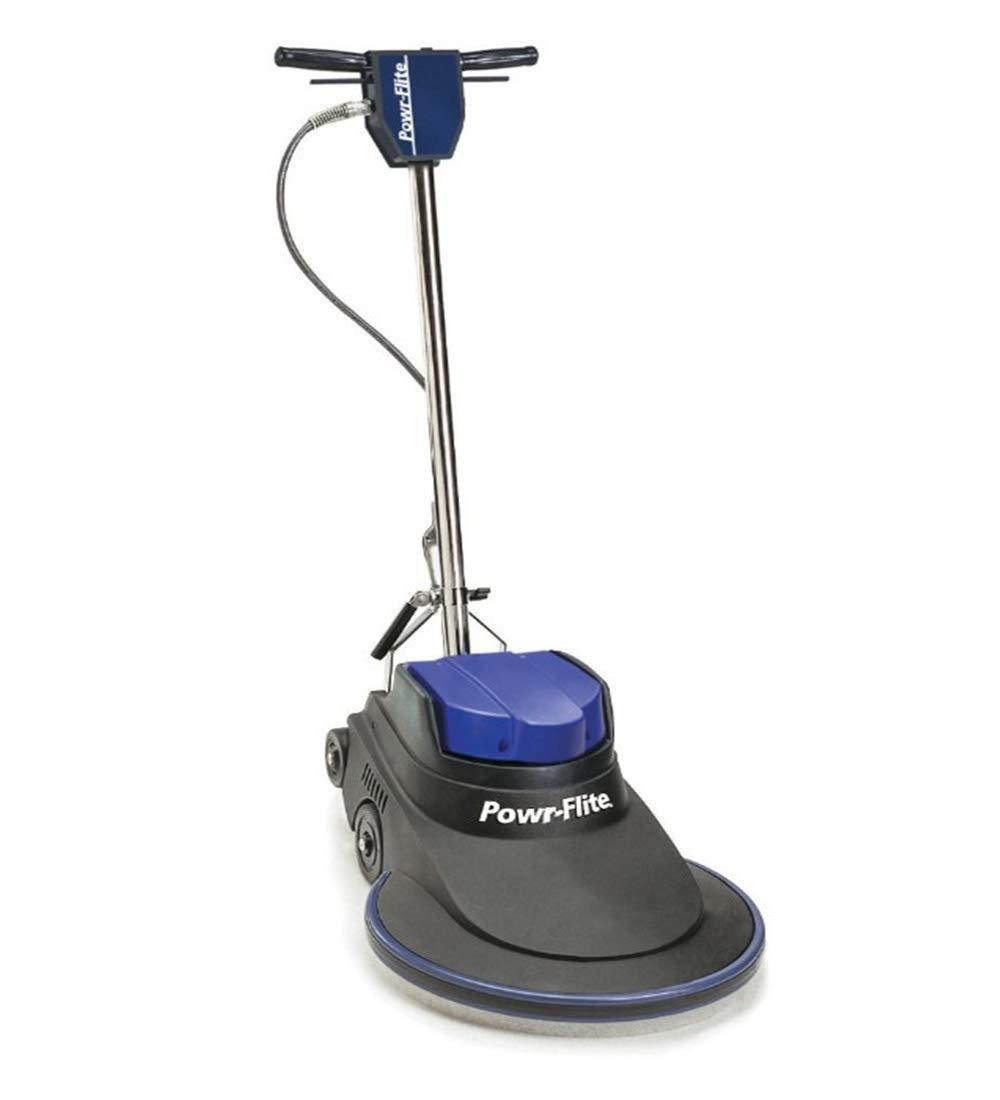 Powr-Flite Floor Burnisher 20' 2000 RPM