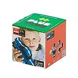 Plus-Plus 03310 600 Piece Basic Toy Set