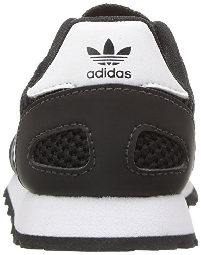 8k El N Baby Sneaker Toddler Grey Us Black Core Originals I white Three M Fabric 5923 Adidas qnHOx1w