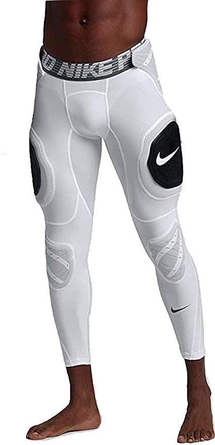 Extracto espada Destructivo  Amazon.com: Nike Pro Combat Hyperstrong Hard Plate - Mallas de fútbol para  hombre, XXL: Sports & Outdoors