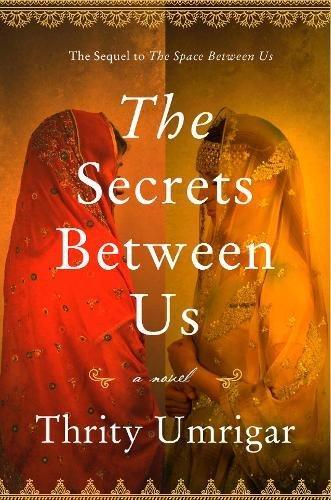 Book Cover: The Secrets Between Us: A Novel