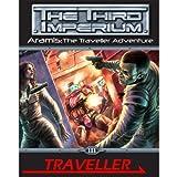 Aramis: The Traveller Adventure (MGP3876)