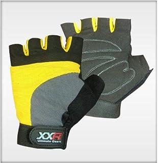 XXR Grip Padded Cycling Gloves MTB Mountain Bike Biker Gloves bycycle gloves