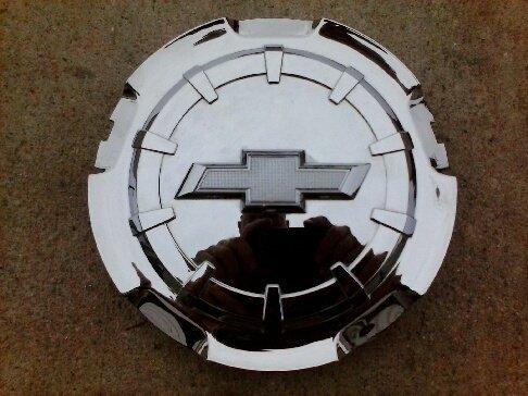 chevy cavalier wheel caps center - 3