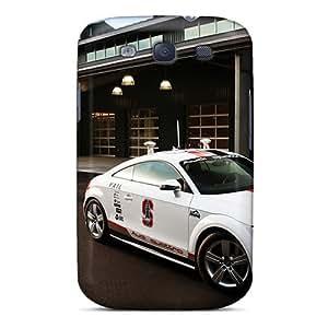 Durable Audi Tts Autonomous Back Case/cover For Galaxy S3