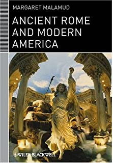 similarities between rome and america