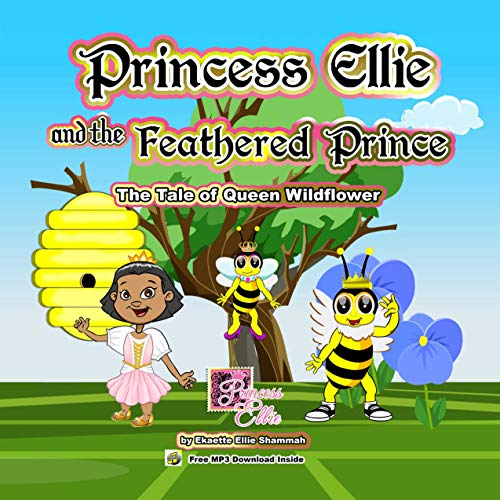 Princess Ellie and the Feathered Prince: The