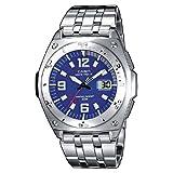 Reloj Casio Wave Ceptor Wvq-200hde-2bver Hombre Azul