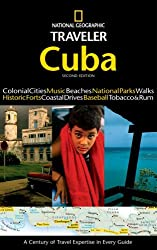 National Geographic Traveler: Cuba 2nd Edition