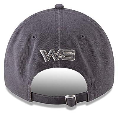 New Era Boston Red Sox 2018 World Series Champions 920 Adjustable Hat