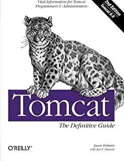 Professional Apache Tomcat 6: Vivek Chopra, Sing Li, Jeff Genender