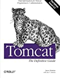 img - for Tomcat: The Definitive Guide book / textbook / text book