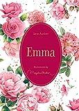 Emma: Illustrations by Marjolein Bastin (Marjolein Bastin Classics Series)