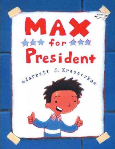 Max for President pdf