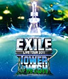 Exile - Live Tour 2011 Tower Of Wish Negai No Tou (2BDS) [Japan BD] RZXD-59088