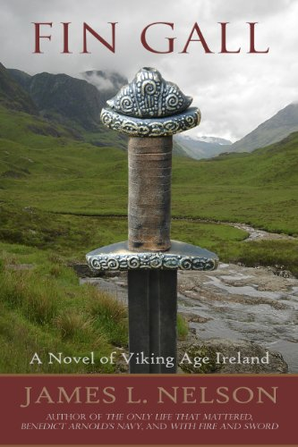Viking domination of ireland