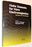Finite Elements for Wave Electromagnetics, Peter P. Silvester, 0780310403