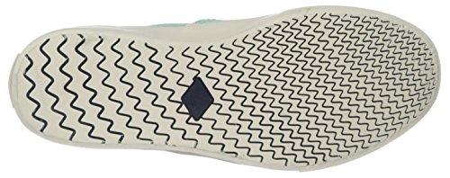 Sperry Top-sider Donna Capitano Cvo Sneaker Menta