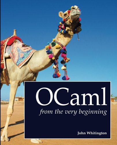 Download OCaml from the Very Beginning Pdf