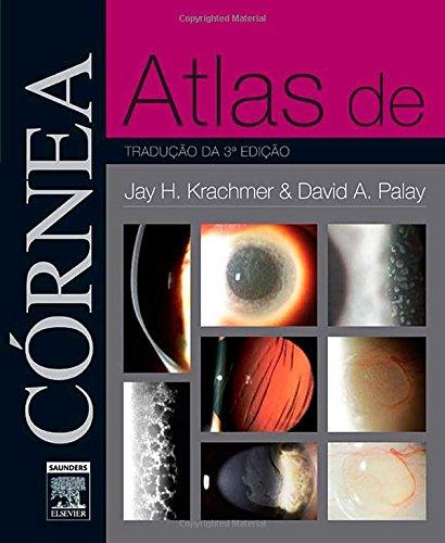 Atlas de Córnea