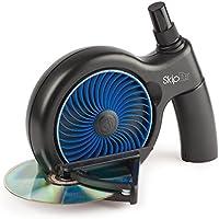 SkipDr DVD and CD Manual Disc Repair System