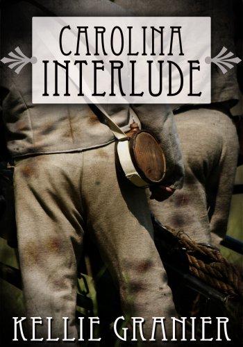 Gay Erotica: Carolina Interlude