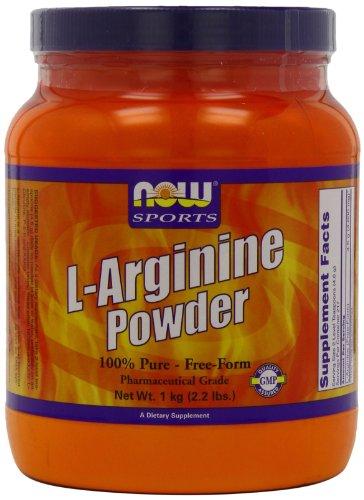 NOW Foods 733739002112 L Arginine 2 2 Pound