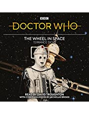 Doctor Who: The Wheel in Space: 2nd Doctor Novelisation